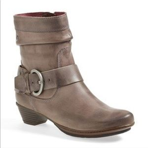 PIKOLINOS Brujas Buckled Ankle Boot
